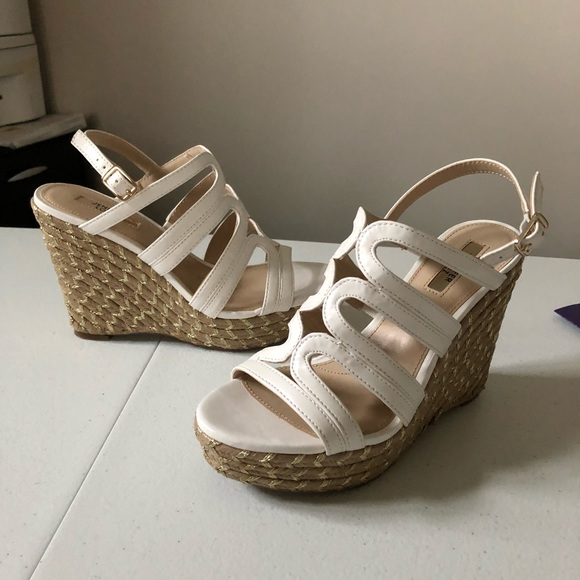 f559387fb9d JLO Wedge Sandals